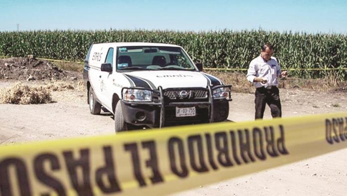 Violento fin de semana en Sinaloa, suman 15 asesinatos