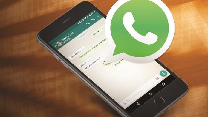 WhatsApp notificará a tus contactos si cambias de número