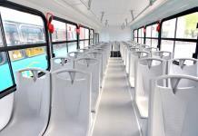 No se descarta un estudio sobre las rutas de transporte urbano de la ciudad