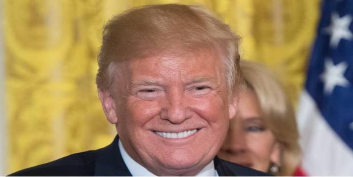 No es broma: Trump es nominado formalmente al Nobel de la Paz