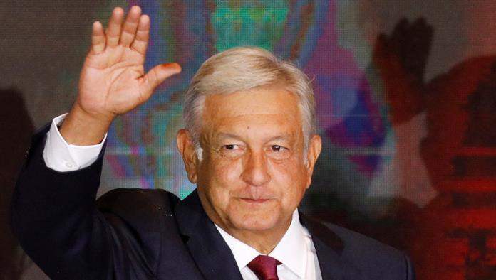 Agenda de López Obrador incluye reunión con gobernadores electos
