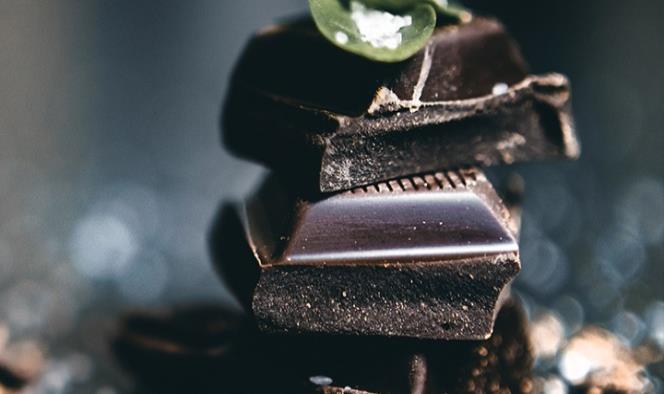 ¡Confirmado! El chocolate negro ayuda a reducir el estrés