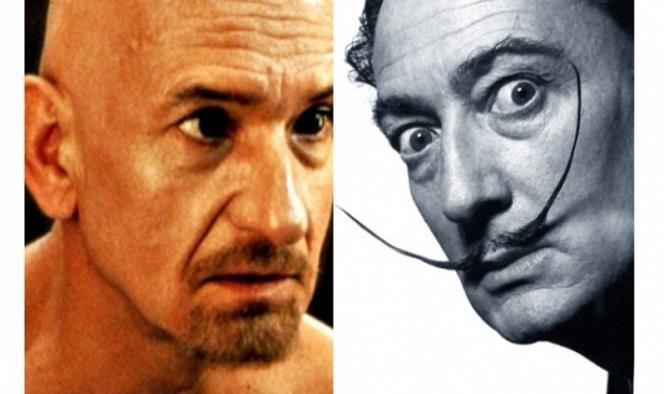 La película Dali Land estará ambientada en Nueva York y España en los años setenta y relatará, a través de los ojos del joven asistente de galería que ayuda a Dalí a prepararse para un gran espectáculo, la historia del pintor y su esposa. (IMDb y EFE)