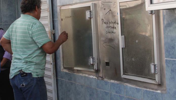Continúan trabajando Expendios de Aguas Purificadoras Clandestinas.