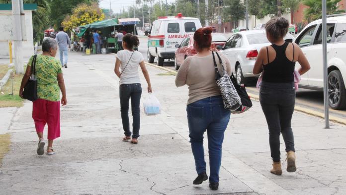 Existen en la Región Centro más de 200 mil beneficiarios al Programa de Seguro Popular.