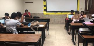 Destacan ex alumnos de UANE en examen de SEP