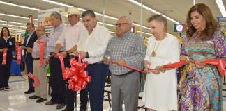 Inauguran Súper Gutiérrez Sidermex