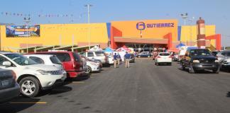 Gutiérrez abre sus puertas