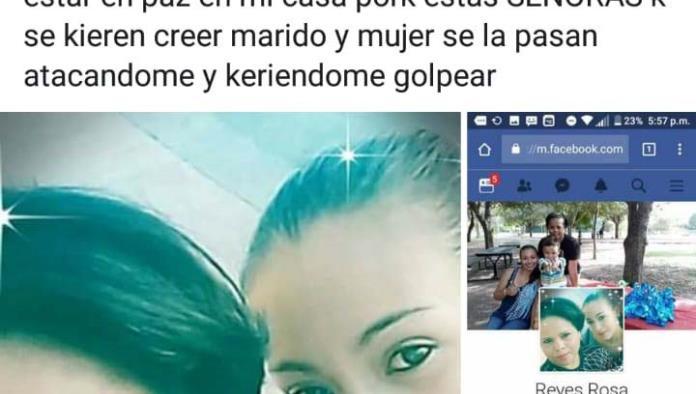 Mujeres aterrorizan a vecina de la Del Río