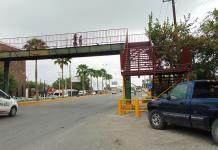 Desaíran ciudadanos puentes peatonales