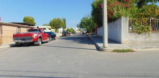 Automovilistas se dan vuelo en la colonia Guillén