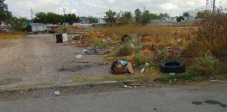 Abundan en Piedras los basureros clandestinos