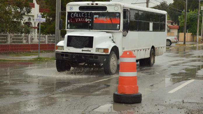 Es obligación del municipio dar el mantenimiento debido a las calles para que se encuentren en óptimas condiciones.