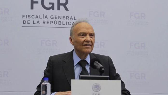 Investigación contra Lozoya no es por Odebrecht, aclara fiscal