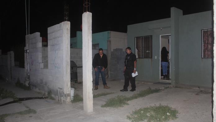 El sinestro se registró en la estufa de un domicilio de Colinas de Santiago.