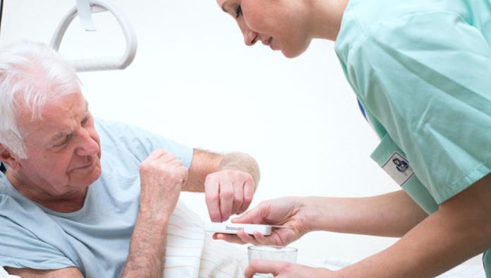 Las autoridades no están convencidas que envenenara sólo a personas con enfermedades terminales (Foto ilustrativa)