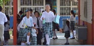Celebran inicio del ciclo escolar