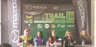 """Anuncia Ciénegas carrera """"Trail Run"""" será el 16 de marzo"""