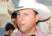 Toma posesión Oscar López