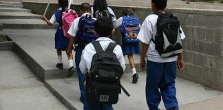 Regresan a clases 78 mil 500 alumnos