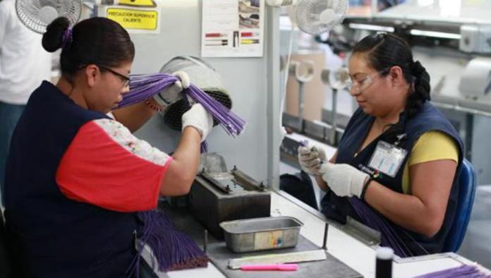 Baja demanda de personal en mil empleados menos que se requieren en la industria maquiladora hoy se necesitan 2 mil 500.