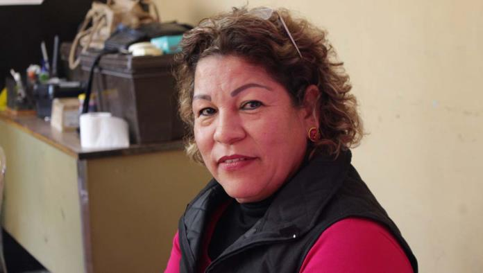 Consuelo Vázquez Franco responsable  de módulo.