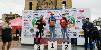 Conquista Urban Trail Run Múzquiz