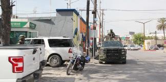 Reforzará seguridad la Guardia Nacional