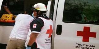 Salvaje golpiza en Las Misiones