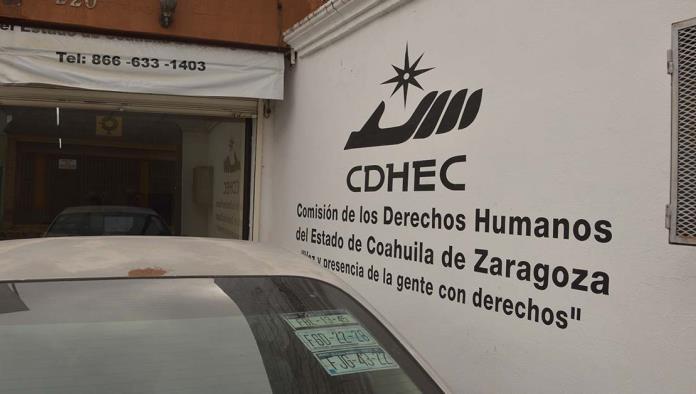 Ni la Dirección de Seguridad Pública de Frontera, ni Fiscalía General del Estado emitió un informe a la Comisión de Derechos Humanos sobre la detención de Antonio Díaz López.