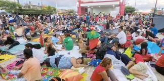 Pide iglesia apoyar caravana  migrante