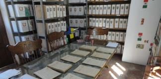 Digitalizarán el archivo municipal