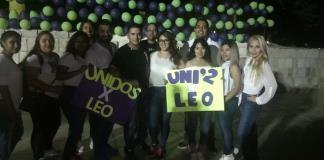 Se une ITESRC en apoyo a Leonardo