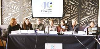 Presentarán en Venecia documental de Ciénegas