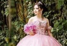 Aime Yaritza ¡Hermosa en sus XV años!