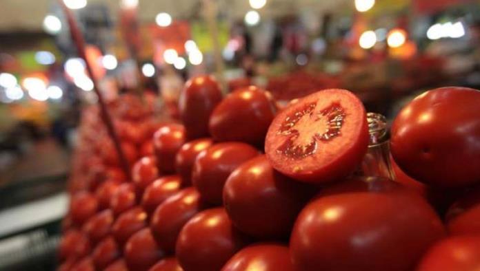 La determinación final sobre la investigación antidumping del tomate por parte del Departamento de Comercio de Estados Unidos se espera para el 19 de septiembre.