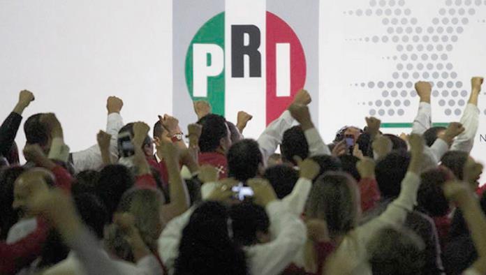 Integrarán a la dirigencia del PRI local, algunos repetirán dijo Jesús Carbajal González.