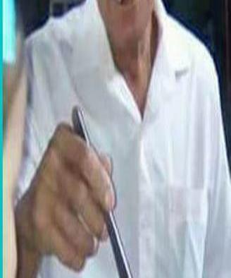 Alberto Muñoz Ramos, de 64 años de edad salió de su domicilio el pasado sábado.
