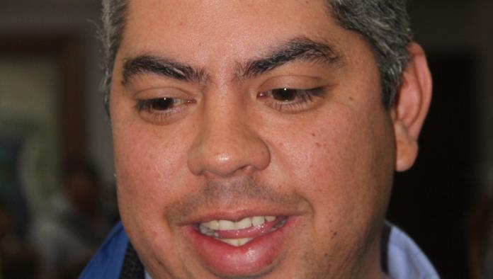 Alfredo Paredes negó las acusaciones en su contra y aseguró que todo se trata de cuestiones políticas.