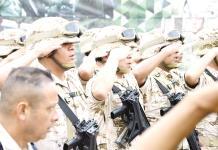 Coahuila de los más seguros : Cienfuegos