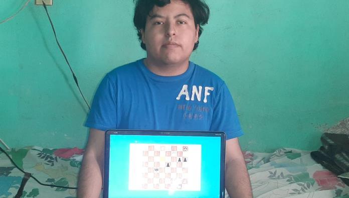 Campeón de ajedrez digital