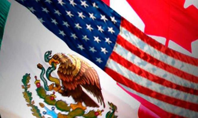 Buscarán México, EU y Canadá armonizar leyes del T-MEC