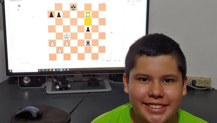 Torneo CHESS A.C de Ajedrez digital