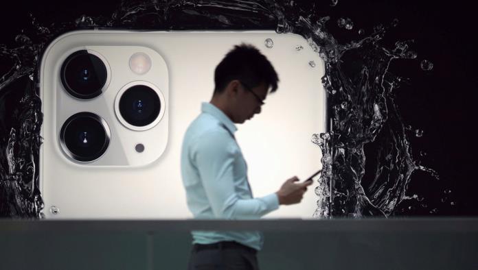 Logran hackear en 10 segundos un iPhone 11 Pro con iOS 14 en un concurso de piratería informática en China