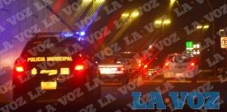 'Riña' en Colinas moviliza a Policías