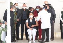 Esperan también  vacunas en Acuña
