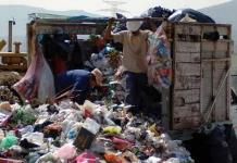 Sepultan  basura  clínica