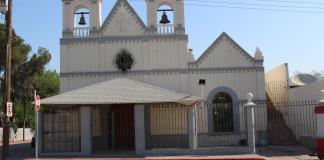 Regularizarán iglesias