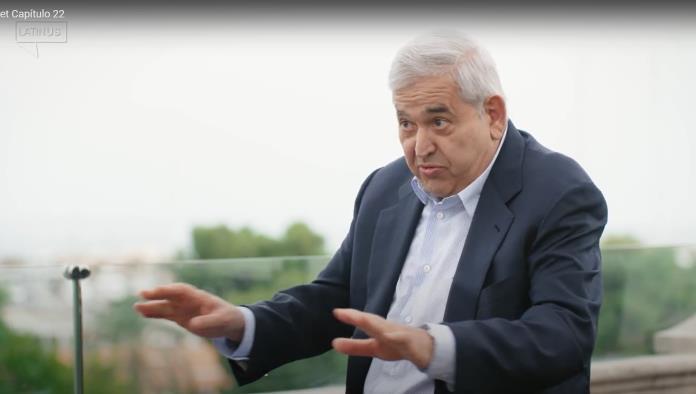 Entrega Ancira el  control de AHMSA;  pide desistimiento