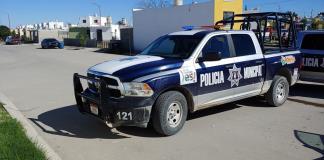 Vigila policía regreso a clase